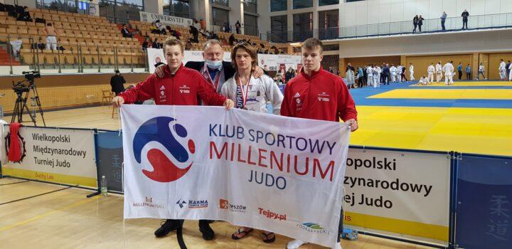 Konkurs Judo