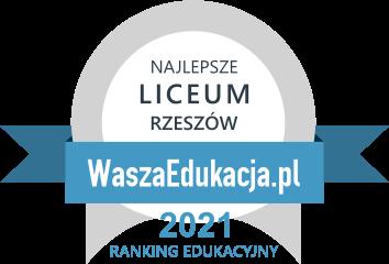 Ranking Rzeszów 2021