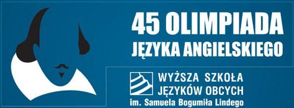 45OlimiadaJęzykaAngielskiego